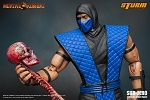Storm Collectibles Sub Zero