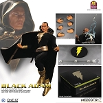 One:12 Collective Black Adam 1:12 Scale Action Figure - Previews Exclusive