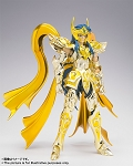 Bandai Saint Cloth Myth EX Aquarius Camus (God Cloth)