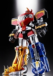 Bandai Soul of Chogokin GX-72 Mighty Morphin Power Rangers Megazord