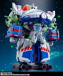 Toy Story Chogattai Buzz the Space Ranger Robo