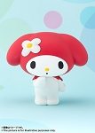 Bandai FiguartsZERO My Melody (Red)