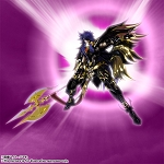 Bandai Saint Cloth Myth EX Evil God Loki