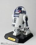 Bandai CHOGOKIN x 12 Perfect Model R2-D2 (A NEW HOPE)