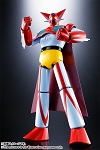 Bandai Soul of Chogokin GX-74 Getter 1 D.C. (Television Anime Version)