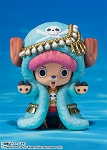 Bandai FiguartsZERO Tonytony Chopper -One Piece 20th Anniversary Ver.-
