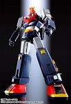 Bandai Soul of Chogokin GX-79 Choudenji Machine Voltes V Full Action F.A.