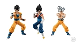 Bandai Shodo Dragon Ball Shodo 6