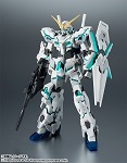 Bandai Robot Spirits Unicorn Gundam (Final Battle Ver.)