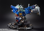 Bandai Formania EX RX-78GP01-Fb Gundam Zephyranthes Full Burnern