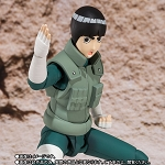 Bandai S.H.Figuarts Rock Lee