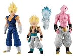 Bandai Shokugan Dragon Ball Shodo 3 (Set of 3)
