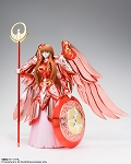 Bandai Saint Cloth Myth Goddess Athena -15th Anniversary Ver-