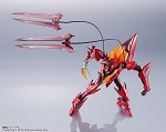 Bandai Metal Robot Spirits Guren Type-08 Elements (Seiten)