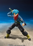 Bandai S.H.Figuarts Future Trunks