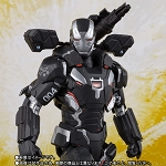 Bandai S.H. Figuarts War Machine MK4