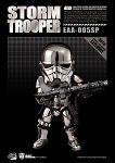 Egg Attack Action EAA-005SP Star Wars Stormtrooper Chrome Ver. SDCC 2016