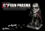 Beast Kingdom Egg Attack Action EAA-016SP Captain Phasma Chrome Ver. SDCC 2016,