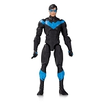 DC ESSENTIALS NGHTWING ACTION FIGURE