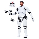 Star Wars: Episode VII - The Force Awakens The Black Series 6-Inch Action Figures Wave 5 Finn (FN-2187)