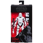 Star Wars: Episode VII - TFA Black Series 6-Inch Action Figures  First Order Flametrooper (#16)