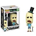 POP! Animation: Rick and Morty: Mr. Poopy Butt