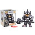 POP! Games: Overwatch: Reinhardt 6