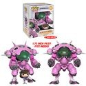 POP! Games: Overwatch: D.Va & MEKA 2pk