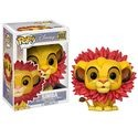 POP! Disney: Simba (leaf mane)
