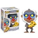 POP! Disney: Rafiki