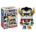 Voltron Pop! Vinyl Figure (Case of 6)
