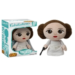 Star Wars Princess Leia Fabrikations Plush Figure