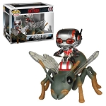 Ant-Man and Ant-Thony Pop! Vinyl Vehicle with Figure (case of 3)