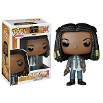 The Walking Dead Season 5 Michonne Pop! Vinyl Figure