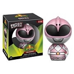 DORBZ 256: MIGHTY MORPHIN POWER RANGERS - PINK RANGER