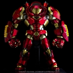 Sen-ti-nel RE:EDIT IRON MAN #05 Hulkbuster