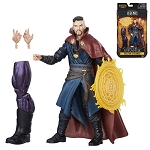 Doctor Strange Marvel Legends 6-Inch Doctor Strange Movie Action Figure