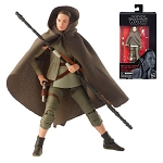 Star Wars Black Series Rey Island 6-Inch Action Figure