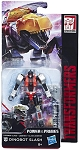 Transformers Generations Power of the Primes Legends Dinobot Slash