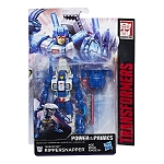 Transformers Generations Power of the Primes Deluxe Rippersnapper