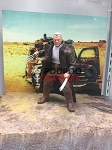 Old Man Logan One:12 Collective Action Figure