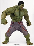 NECA AVENGERS AOU HULK 1/4 SCALE ACTION FIGURE