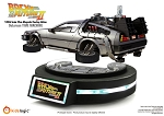 1/20 Magnetic Floating DeLorean Time Machine