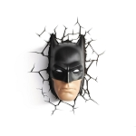 DC 3D BATMAN MASK LIGHT