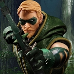 The Green Arrow One:12 Collective Action Figure
