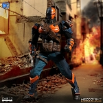Deathstroke One:12 Collective Action Figure