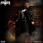 Mezco One:12 Collective Punisher (Netflix)