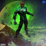 Mezco One:12 Collective JOHN STEWART - GREEN LANTERN