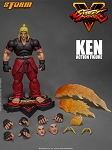 Storm Collectibles Ken