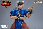 Storm Collectibles Chun-Li